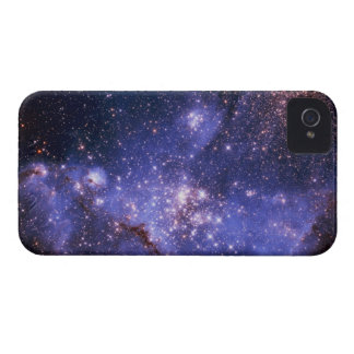 Stars and Milky Way iPhone 4 Cover