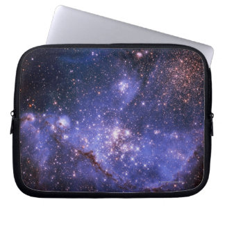 Stars and Milky Way Laptop Sleeve