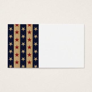 Stars and Stripes Americana