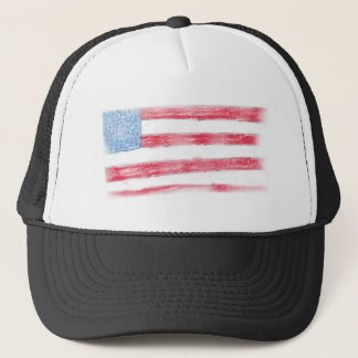 Stars and Stripes Cap
