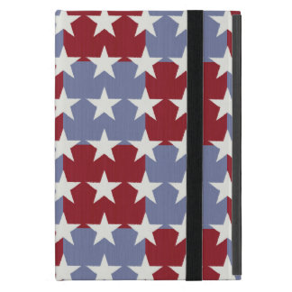 Stars and Stripes Case For iPad Mini