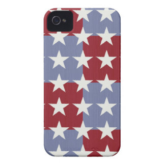Stars and Stripes Case-Mate iPhone 4 Cases