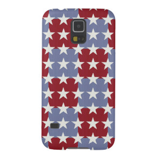 Stars and Stripes Galaxy S5 Covers