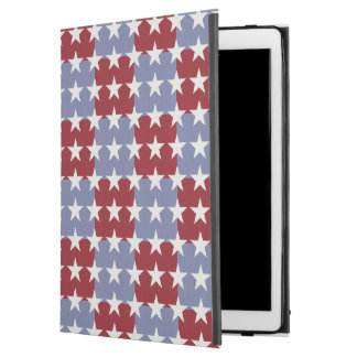 "Stars and Stripes iPad Pro 12.9"" Case"