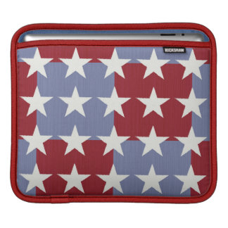 Stars and Stripes iPad Sleeve