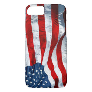 stars and stripes iPhone 8/7 case