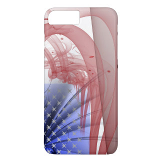 Stars and Stripes iPhone 8 Plus/7 Plus Case