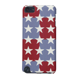 Stars and Stripes iPod Touch (5th Generation) Case