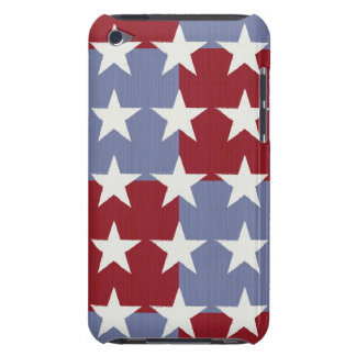 Stars and Stripes iPod Touch Case