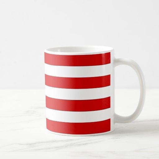 Stars and Stripes Mugs
