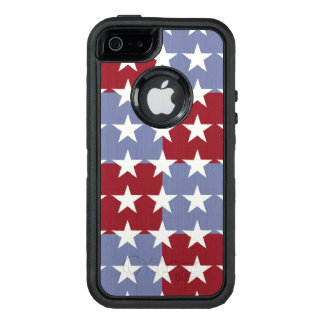 Stars and Stripes OtterBox Defender iPhone Case