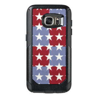 Stars and Stripes OtterBox Samsung Galaxy S7 Case