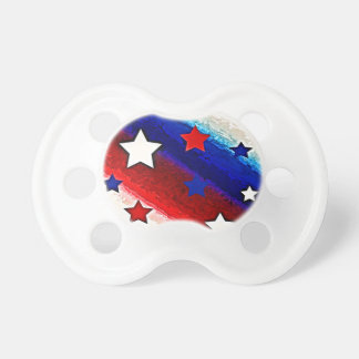 STARS AND STRIPES Pacifier