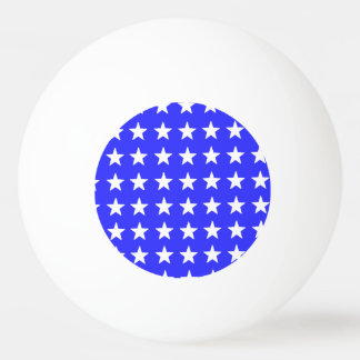 """""""Stars and Stripes"""" Ping Pong Ball"""