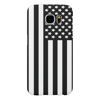 Stars and Stripes Samsung Galaxy S6 Cases