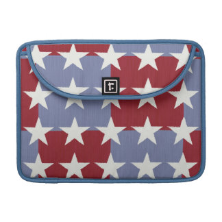 Stars and Stripes Sleeve For MacBook Pro