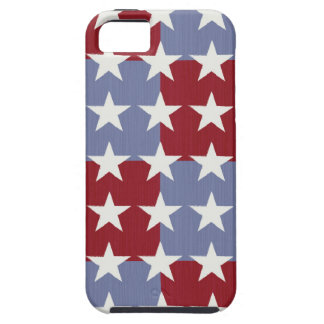 Stars and Stripes Tough iPhone 5 Case