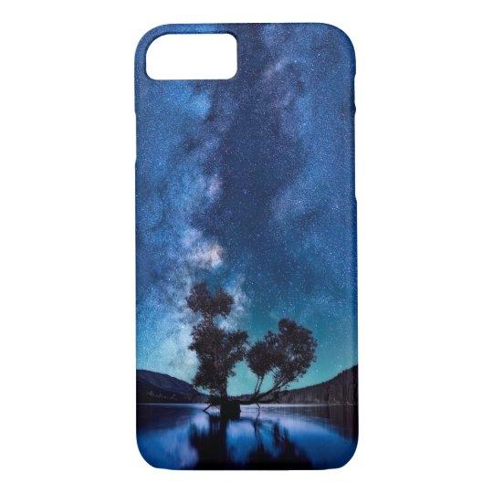 Stars at Night iPhone 8/7 Case