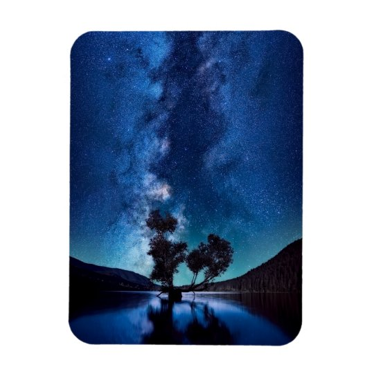 Stars at Night Magnet