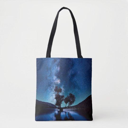 Stars at Night Tote Bag
