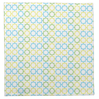 Stars Cloth Napkins