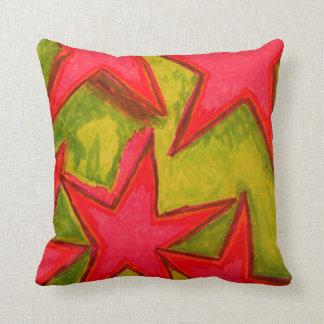 stars cushion
