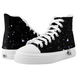 Stars High Tops
