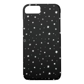 Stars in Night Sky iPhone 8/7 Case
