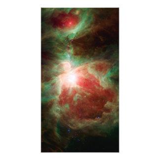 Stars in Orion Nebula Space Photo Art
