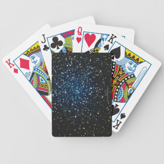 Stars in Space 2 Bicycle Playing Cards