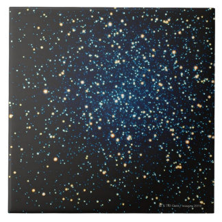 Stars in Space 2 Tile