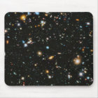 Stars in Space - Hubble Ultra Deep Field Mouse Mat