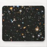 Stars in Space - Hubble Ultra Deep Field Mouse Pad