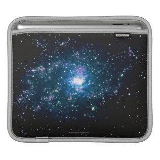 Stars in Space iPad Sleeve