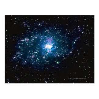 Stars in Space Postcards