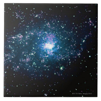 Stars in Space Tile