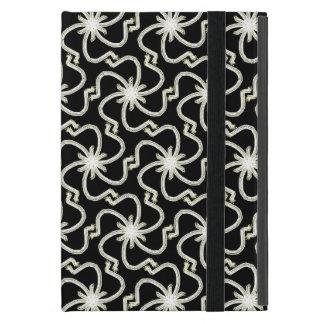 Stars in the Night Elegant Modern Pattern Cover For iPad Mini