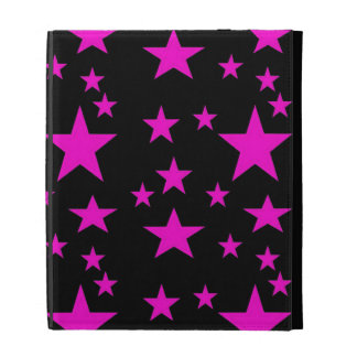 Stars iPad Folio Case
