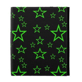 Stars iPad Folio Covers