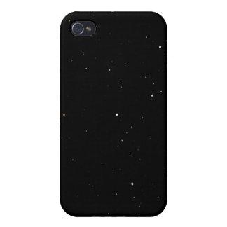 Stars iPhone 4/4S Cases