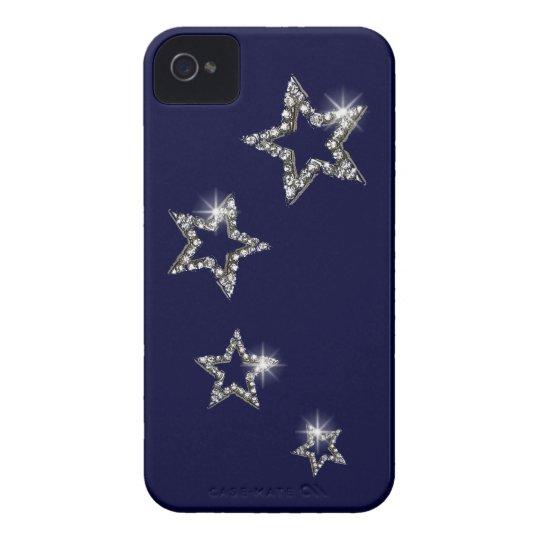 Stars iPhone 4 Case