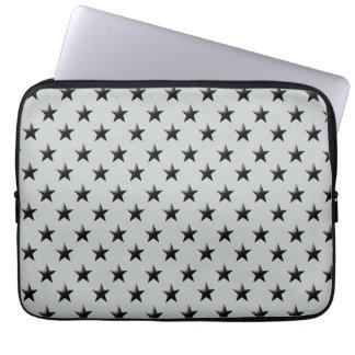 Stars Laptop Sleeves