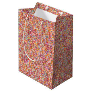 Stars Medium Gift Bag
