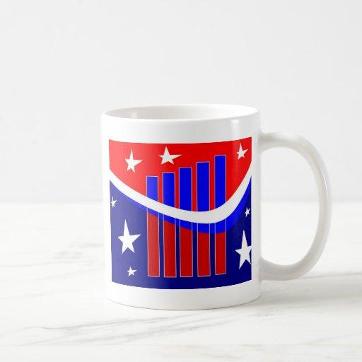 Stars n Bars Mugs