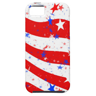 Stars 'n Stripes iPhone 5 Cases