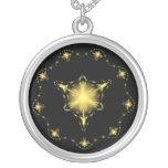 Stars Pendant