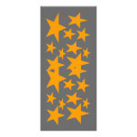 Stars of Colour Bookmark