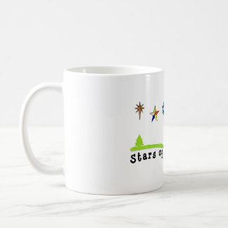 Stars of the Galilee Coffee Mug