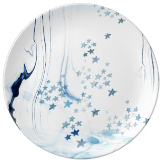 Stars Of The Sea Plate
