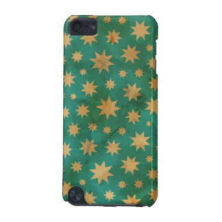 Stars pattern iPod touch 5G case
